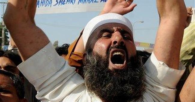 Pakistan warns US against hot pursuit on its soil