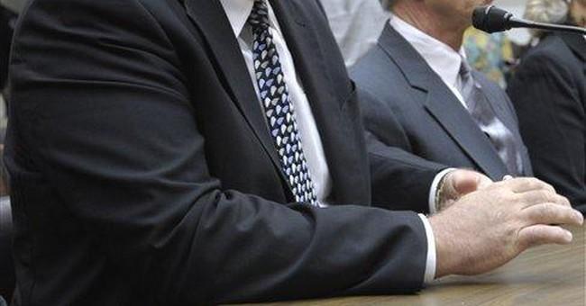 Solyndra leaders invoke 5th Amendment at hearing