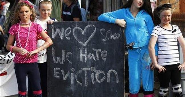 UK High Court delays Traveler eviction ruling