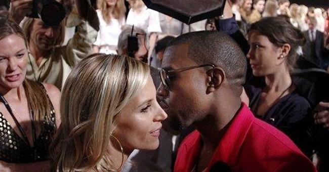 Kanye West slates Paris fashion show