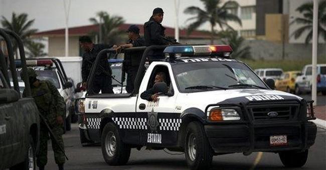 11 more bodies in Veracruz as prosecutors meet