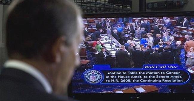 Congress hits budget impasse as deadline nears