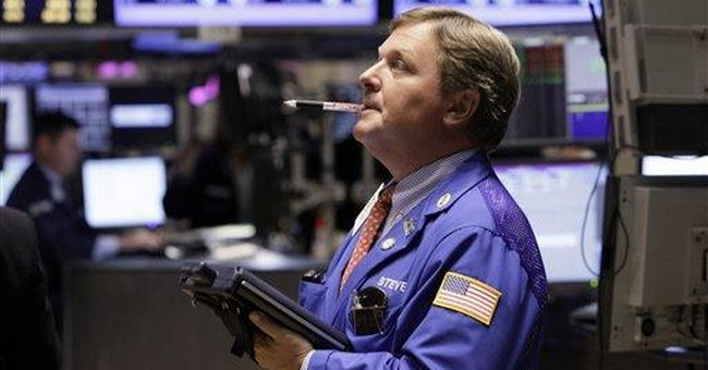US stocks mixed after brutal week of selling