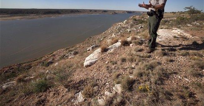 Texas slow to prepare for future water needs