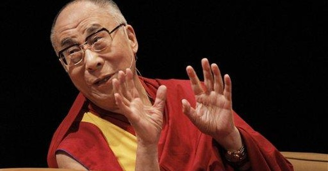 Dalai Lama: will spell out reincarnation details