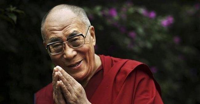 South Africa may block Dalai Lama visit to Tutu