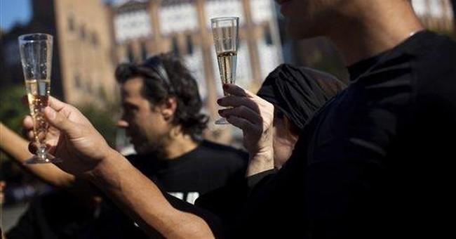 Spain's Catalonia bids farewell to bullfighting