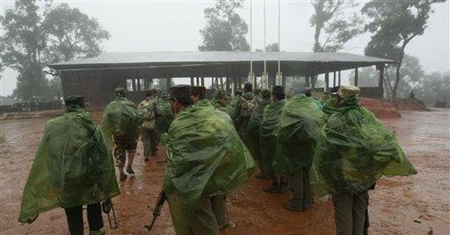 AP Enterprise: In Myanmar, living in fear of army