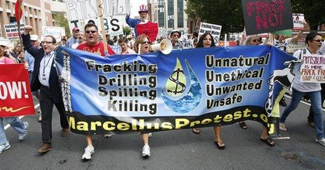 Spin overtaking facts in Marcellus Shale debate