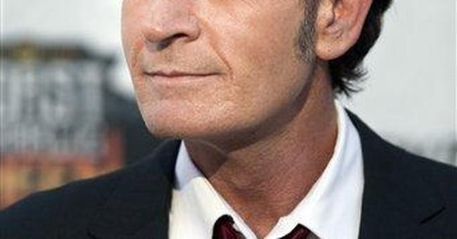 Sheen, studio settle lawsuit over 'Men' firing