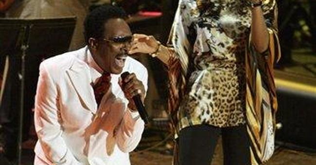Songwriter, gospel singer Jessy Dixon dies at 73