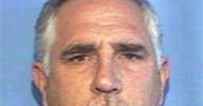 Ark. man accused of asking to suck women's toes