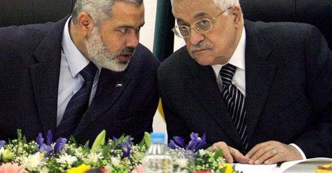 Analysis: UN speech gives Abbas a stronger hand