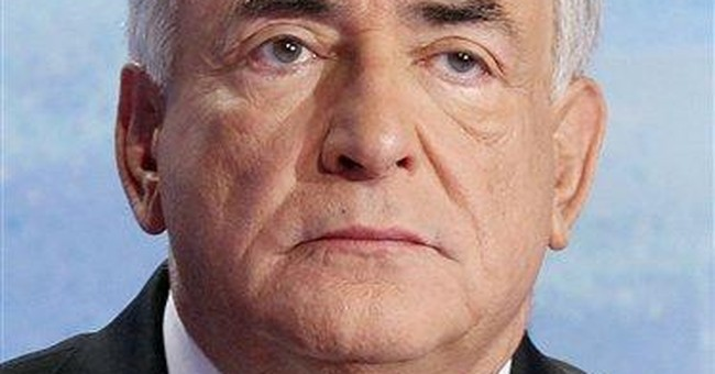 Strauss-Kahn asks NY court to dismiss maid's suit