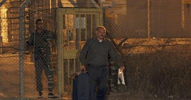Al-Jazeera reporter released from Israeli prison