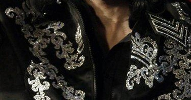 Jackson persona to hang over trial of doctor