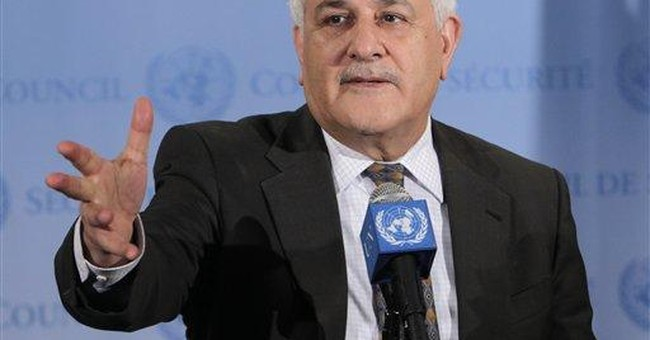 US seeks to slow UN action on Palestinian state