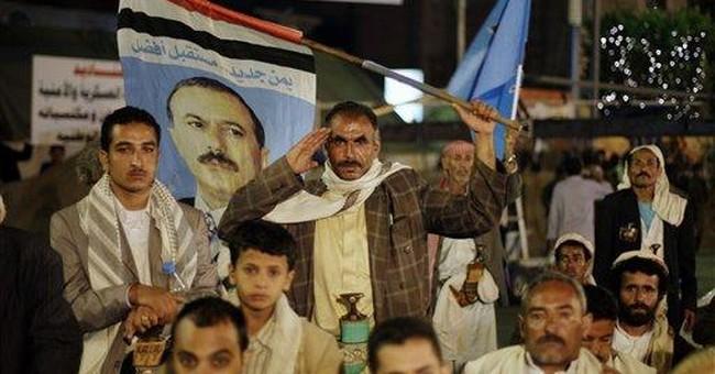 Yemeni tribesmen overrun loyalist army base