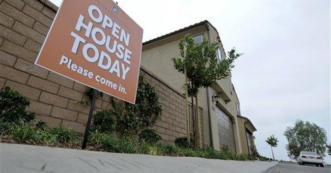 Home-buying season the worst in at least 50 years