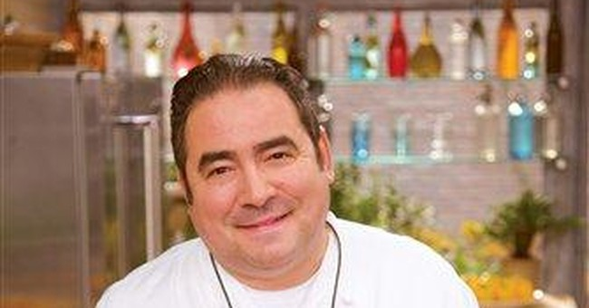 Emeril Lagasse keeps on cooking with new series
