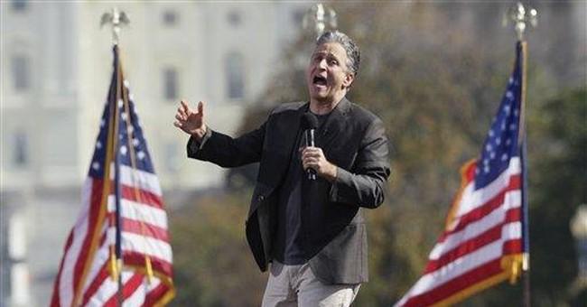 Jon Stewart joins 9/11 memorial foundation board