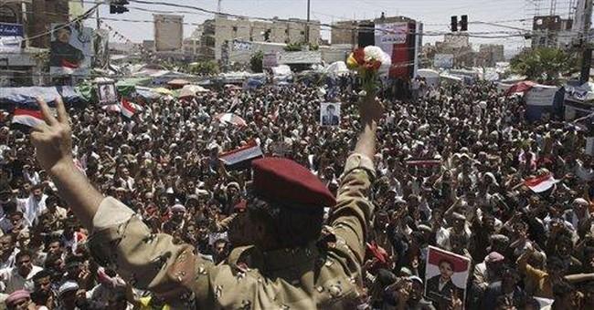 Tribes, military blamed for hijacking Yemen revolt