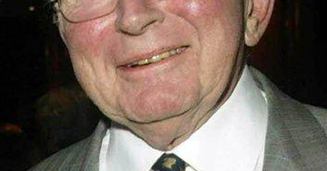British sitcom writer David Croft dies at 89