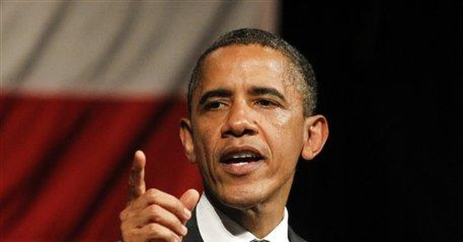 Obama to Congress: Return my jobs bill, passed