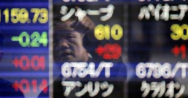 EU division fears cap stock market gains