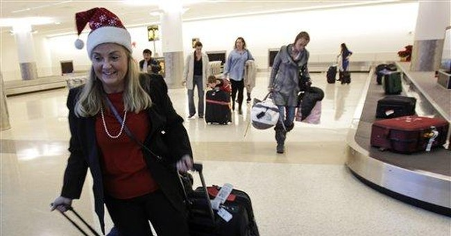 7 tips for saving on holiday flying and lodging