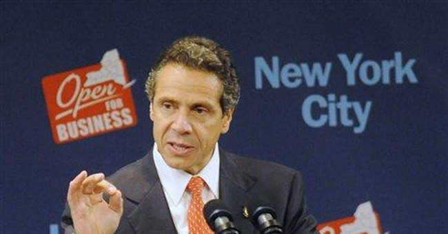 Cuomo: $4.4B high-tech deal will mean 6,900 jobs