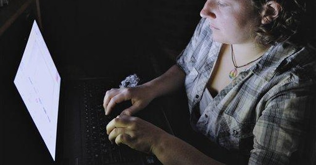 Poll: Young people say online meanness pervasive