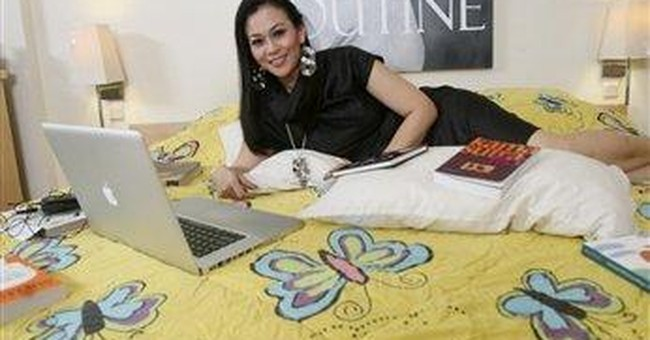Indonesia's only female sex therapist goes online