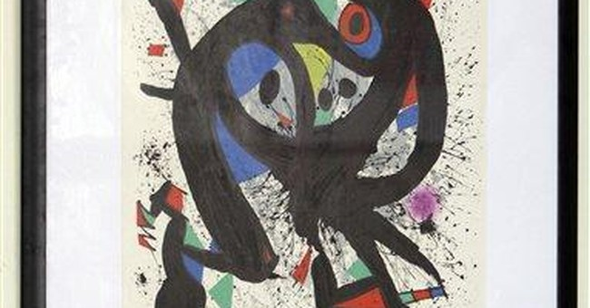 Roving art show brings Picasso to Cuban masses
