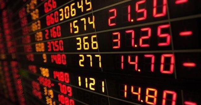 EU pushes for global financial trading tax