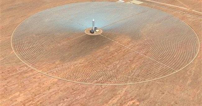Obama admin approves 2 solar loans worth $1B