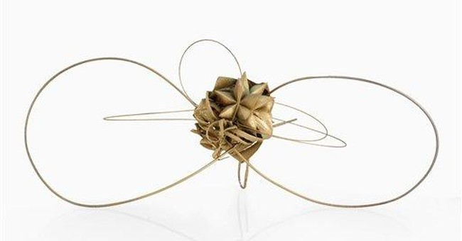NYC exhibit focuses on jewelry by famous artists