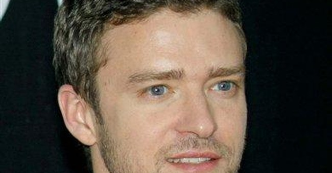 Timberlake to be honored for environmental efforts