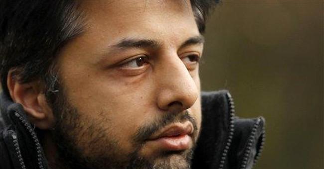 UK gov't orders extradition over honeymoon death