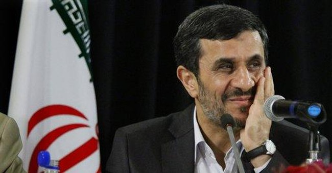 Al-Qaida rejects Iran's 9/11 conspiracy theories