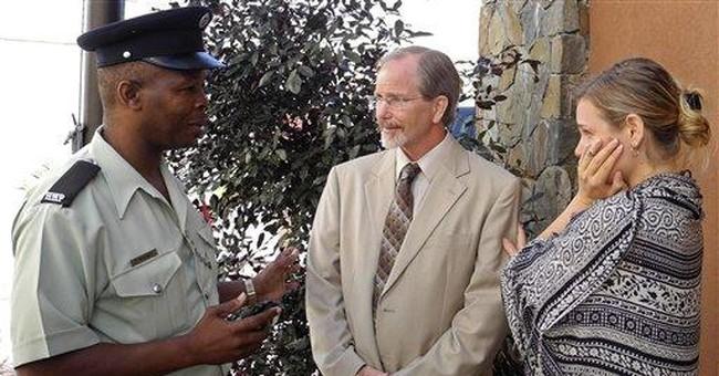 British Virgin Islands cancels RI man's conviction
