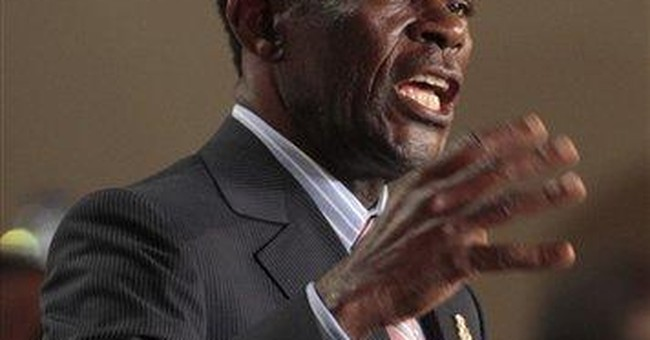 UN debating prize in tainted African ruler's name