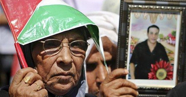 Palestinians: no talks without settlement freeze