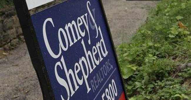 Rate on 30-year mortgage falls to record 4.01 pct.