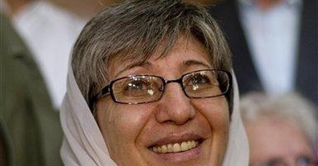 Nobel Peace Prize for Arab Spring?