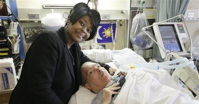 Death raises questions after Ill. hospital closure