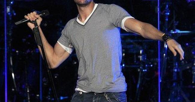 Enrique Iglesias spices up Zynga's 'CityVille'