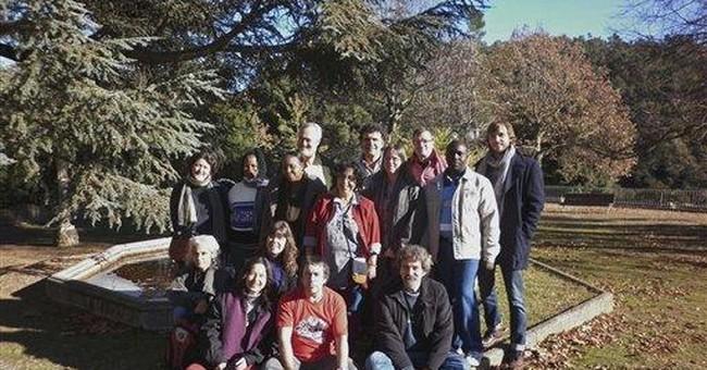 Alternative Nobels to US, Spain, Chad, China