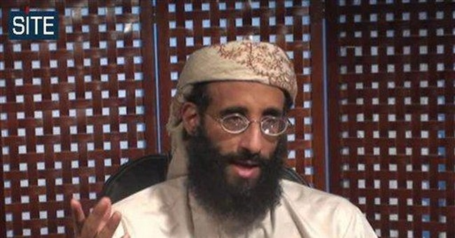 US officials: US attack in Yemen kills al-Awlaki