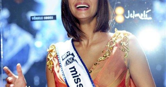 Swiss TV axes beauty pageant as viewers turned off